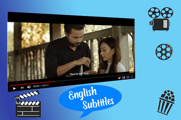 Nepali film with English subtitles