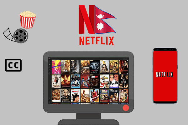 Netflix in Nepal
