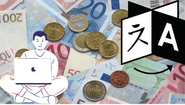 Freelance Translation Income